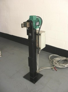 AMPD ELECTRIC TIP DRESS UNIT - USED