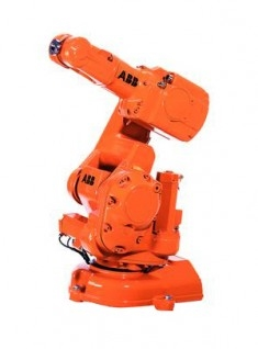 ABB IRB 140 ROBOT  WITH IRC5 CONTROLLER