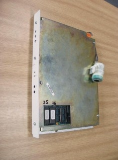 ABB MAIN COMPUTER BOARD - USED
