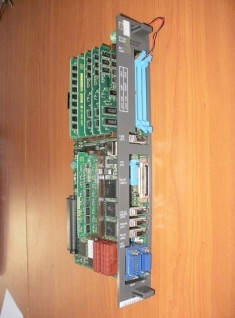 FANUC CPU BOARD - USED