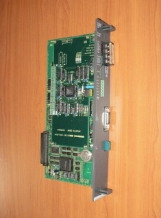 FANUC ETHERNET BOARD - USED