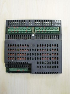 ABB IO BOARD - USED