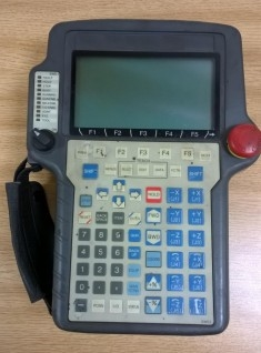 FANUC TEACH PENDANT - USED