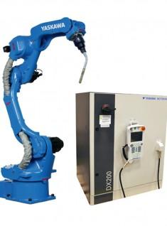 MOTOMAN MA 01440 DX200 ROBOT